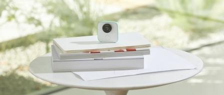 구글 인공지능 카메라 Google Clips에 인텔 VPU 탑재 by 아키텍트