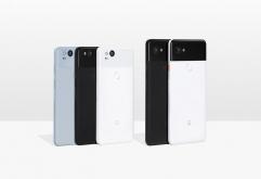 구글이 5인치형 Pixel 2와 6인치형 Pixel 2 XL 스마트폰을 발표했습니다.    Pixel 2와 XL은 화면사이즈가다르고 Pixel 2가 AMOLED(액티브 매트릭스 유기 EL), Pixel 2 XL이 pOLED(플라스틱 유기 EL)을 각각 ...