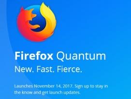 최강 웹 브라우저! 파이어폭스 퀀텀 공식 다운로드 by 프로페셔널