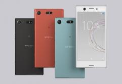 소니코리아는 소니모바일커뮤니케이션즈의 새로운 프리미엄 컴팩트 스마트폰 엑스페리아 XZ1 컴팩트(XPERIA™ XZ1 Compact)를 10월 17일부터 국내에서 정식 판매한다고 밝혔다. 엑스페리아 XZ1 컴팩트는 한 손에 잡히...