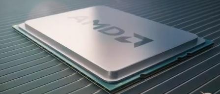 새로운 16코어 AMD 라이젠은 서밋릿지의 멀티 칩 모듈? by 아키텍트