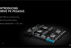 글로벌 4차 산업혁명과 인공지능 시대를 이끌고 있는 엔비디아가 자동차 회사 및티어1 부품 업체 등으로 공급하는자율 주행AI 컴퓨터DRIVE PX PEGASUS(드라이브 피엑스 페가수스)를발표했다.    엔비디아...