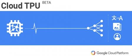 구글, 클라우드 전용 ASIC을 사용하는 Cloud TPU 베타 제공 시작 by 아키텍트