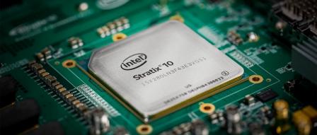 인텔, Cortex-A53 통합 Stratix 10 SX FPGA 출하 시작 by 아키텍트