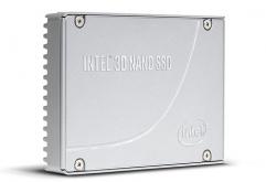 "Intel SSD DC P4510  미국 인텔은 15일(미국 시간) 데이터 센터 전용 NVMe SSD ""DC P4510"" 시리즈를 발표했다.  인텔제64층 TLC 3D NAND로 2.5인치 폼 팩터에 최대 용량 8TB라는 대용량을 실현한 SSD. PCIe 3.1x4 ..."