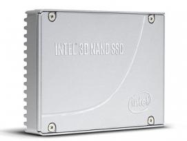 """인텔, 8TB 데이터 센터 전용 NVMe """"DC P4510"""" SSD 발표 by 아키텍트"""