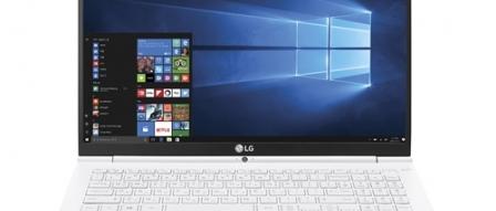 LG 초경량 그램 14 노트북, 월드 기네스북 등재 by RAPTER