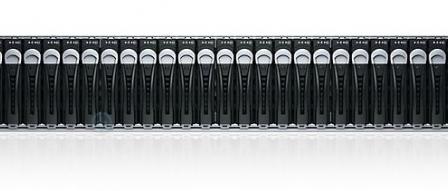 델 EMC, 파워에지C6320p 출시, 제온파이 프로세서 탑재 by RAPTER