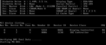 2020년, x86의 DOS 지원이 공식적으로 종료된다 by 아키텍트