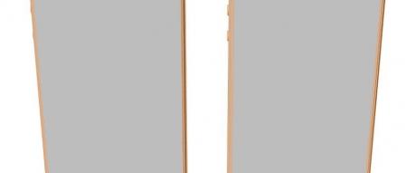 차세대 아이폰SE 캐드 렌더링 사진 유출, 노치 디자인 by 프로페셔널