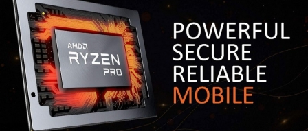 AMD, 노트북용 라이젠 모바일 Ryzen 3-2300U, 3-2200U 추가 by 아키텍트