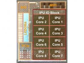구글 픽셀2는 첫 독자 설계 Pixel Visual Core 탑재 (HDR+) by 아키텍트