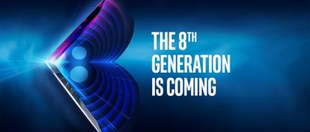 8월 21일, 마침내 인텔 커피레이크 공식 발표 by 아키텍트