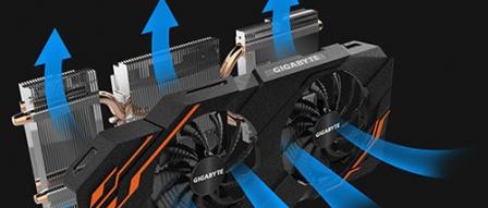 제이씨현시스템, GIGABYTE GTX1070 Ti 윈드포스 출시 by RAPTER