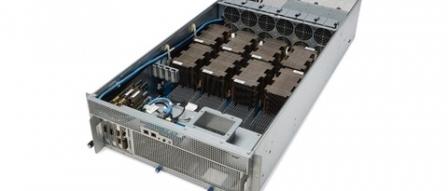 테슬라 P100을 8기 탑재한 인공지능 GPU 가속기 HGX-1 발표 by 아키텍트