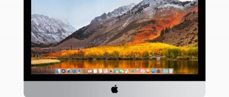 개발자용 macOS High Sierra 10.13 beta 9 릴리스 by 프로페셔널