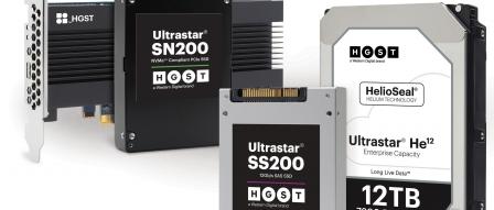 엔터프라이즈 클래스 웨스턴 디지털 SSD 시리즈 등장 by 아키텍트