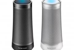 하만카돈(Harman Kardon)이 마이크로소프트의 음성 어시스턴트 코타나(Cortana)를 탑재한 스피커 하만카돈 인보크(Harman Kardon Invoke)를 현지 시간 10월 22일발매합니다.    Harman Kardon Invoke는 음성 어시...