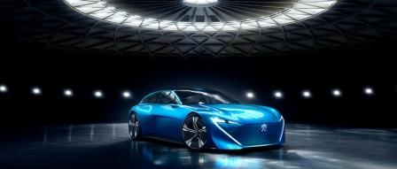삼성, 캘리포니아주에서 자율 주행 자동차 테스트 취득 by 아키텍트