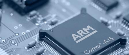소프트뱅크가 ARM 지분 25%를 비전 펀드에 매각 by 아키텍트