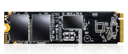 ADATA, 게이밍 브랜드 XPG GAMMIX S10 SSD 발매 by 아키텍트