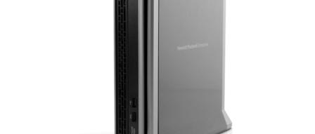 프로라이언트 서버 최초의 소형 모델 Thin Micro TM200 발매 by RAPTER