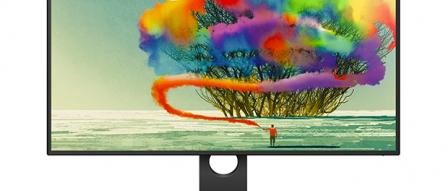 벤큐, USB Type-C 도킹 스테이션 탑재 PD2710QC 모니터 발표 by 아키텍트