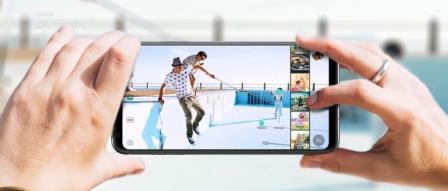 """프리미엄 스마트폰의 진화 LG V30, """"일상이 영화가 된다"""" by RAPTER"""