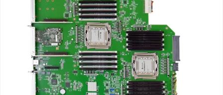마이크로소프트, 퀄컴 Centriq 2400 등 ARM 기반 서버 테스트 by RAPTER