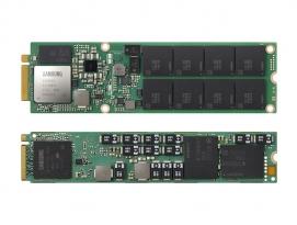 삼성, 다이당 1Tb V-NAND 솔루션과 새 폼팩터 발표 by 아키텍트