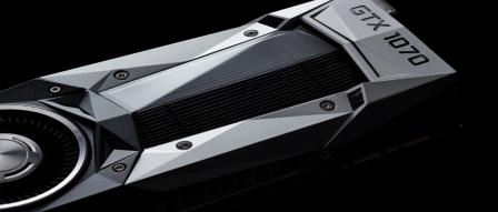 엔비디아의 신형 지포스GTX 1070TI, 10월말 출시? by 프로페셔널