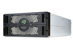 시게이트 테크놀로지 (Seagate Technology plc)가성능, 용량 및 신뢰성을제공하는 차세대 운영 체제로 구축 된 5U84 고밀도 인클로저를 출시한다. 5U84 인클로저 및 펌웨어 기술을 통해 기업은 데이터에 대...