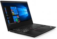 """레노버는 저렴한 비즈니스용 노트 PC """"ThinkPad E480"""",""""ThinkPad E580""""을 발매했다.    양쪽모델 모두7세대 Core프로세서 외 8세대 Core프로세서를 선택할 수 있다. 또, 디스크 리트 GPU로 Radeon RX 55..."""