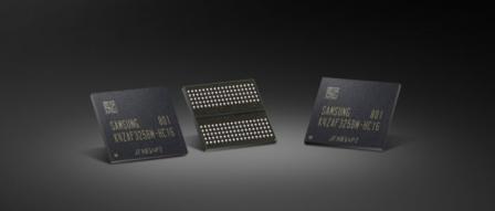 삼성전자, 세계 최고 속도 16Gb GDDR6 그래픽 D램 양산 by RAPTER