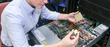 IBM, POWER9 프로세서 기반 Power Systems AC922 발표 by 아키텍트