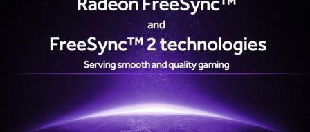 AMD, HDR 대응을 추가한 프리싱크2 기술 발표 by 아키텍트