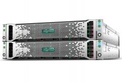 휴렛 팩커드 엔터프라이즈(HPE)는 HPE Generation10(Gen10) 서버 포트폴리오에 최신 Xeon확장 가능 프로세서(Xeon-SP)를 탑재한 중견/중소 기업용 HPE ProLiant 서버 3기종, 고밀도 서버 HPE Apollo 서버 ...