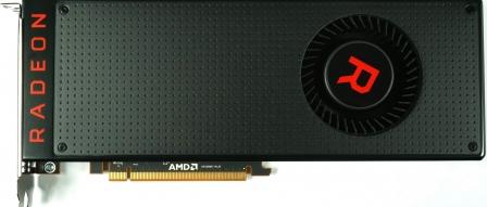 AMD 라데온 베가 RX 64 8GB vs. 지포스GTX 1080 성능비교 by 프로페셔널