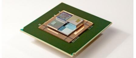 IBM, 냉각과 전력 공급을 동시에 할수 있는 유동 전지 개발 by 아키텍트