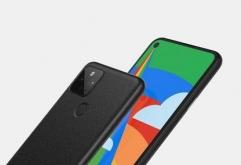 구글이 5G를 지원하는 플래그십 스마트폰으로 픽셀 4a with 5G를 공식 발표했다.  Pixel 4a with 5G는 금년 8월에 발매된 Pixel 4a의 5G 대응 모델로,주요 사양은다음과 같다.    디스플레이: 6.2인치 FHD+ OLED(...