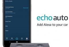 아마존(Amazon)이 Amazon Alexa(알렉사)를 쉽게 체험할 수 있는 Amazon Echo 시리즈 최초의 차재 디바이스 Echo Auto를 발매했다.    Echo Auto는 승용차, 트럭 등 자동차에 설치해서 Amazon이 제공하는 인공지능음...
