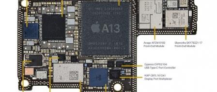 아이폰11 Pro Max 512GB 추정 제조 원가는 약 490달러 by 프로페셔널