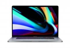 애플이 16인치 신형 맥북 프로(MacBook Pro)를 공식 발표했습니다.    신형 모델은새로이 16인치 디스플레이를 채용하고, 최대 8코어인텔 코어 프로세서, 최대 64GB RAM, 최대 8TB SSD, Radeon Pro 5000M 그래픽 ...