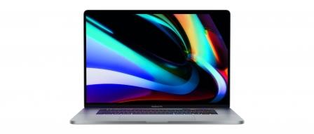 애플, 16인치 신형 맥북 프로(MacBook Pro) 공식 발표 by 프로페셔널