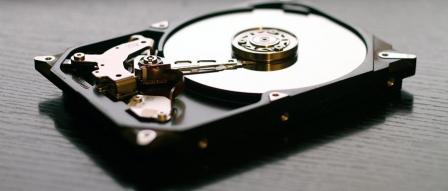 HDD의 용량을 10배로 늘리는 기술, 플래터 그래핀 코팅으로 실현 by 아키텍트