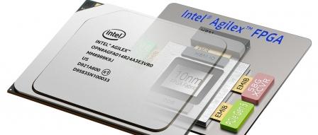 인텔, 최초의 10나노 적용 2세대 하이퍼플렉스 FPGA 출시 by 아키텍트