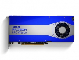 AMD, RDNA 2 기반 전문가용 카드 Radeon PRO W6000 발매 by 아키텍트