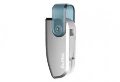 "Western Digital(웨스턴 디지털)은 CES 2019 개최에 맞춰 용량 4TB로 세계 최대 용량을 실현한 SanDisk 브랜드의 USB 메모리 ""SanDisk 4TB USB-C Prototype""을 발표했다.    현 시점에서는 아직 시제품으로 ..."