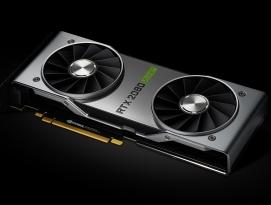 엔비디아(NVIDIA), 699달러 지포스RTX 2080 Super 출시 by 프로페셔널