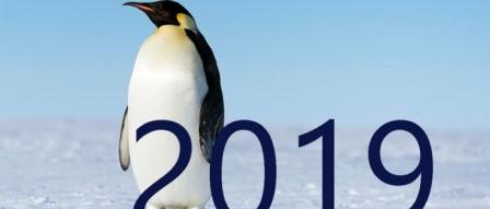 2019년 리눅스에 기대해도 좋을 것 by 파시스트